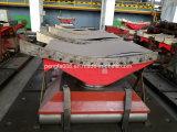 Dragende Zetel voor Rol van de Apparatuur van het Cement
