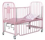 Thr-CB15 Two-Crank enfants Medical lit réglable