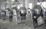 Modelo Szg Dinâmica de baixa temperatura de recuperação de solventes do Cone Duplo secador rotativo a vácuo