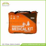 Индивидуальный пакет аварийной ситуации спорта спасения напольный медицинский