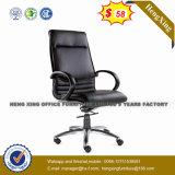 크롬 금속 기초 BIFMA 전무 이사 사무실 의자 (HX-OR027A)