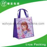 protection environnementale recyclés de gros sacs de magasinage Non-Woven pp stratifiés