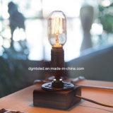 Filamento caldo di bianco E27 SENZA lampadina 40W dell'anello LED