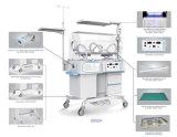 Phototherapy 유아 부화기 (아기 부화기 모형 8502H), 유아 장비