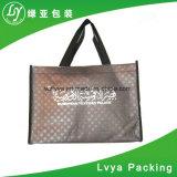 PP Non-Woven Shopping sac tissé laminé