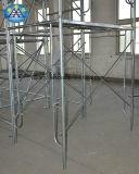 Los materiales de construcción pitones de piezas de bloqueo de los pasadores de unirse a los andamios