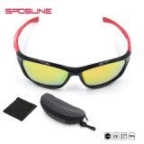 I vetri di Sun di sport di pesca di pallavolo Outdo lo sport di vetro degli occhiali da sole di sport