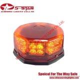 La police magnétique de toit Super Bright gyrophare clignotant 1 W