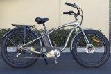 Beach Cruiser neumático Fat E-bici a la venta (TDE10Z-6)
