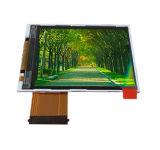 Caractères et dessins de module d'écran d'écran LCD de dent de FSTN