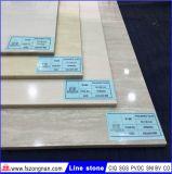 Línea de piedra pulida porcelana piso de cerámica (VPB6903, 600X600mm)