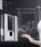 Fechamento inteligente da impressão digital para a porta de vidro com o fechamento do cofre forte do preço de EXW