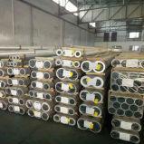 Vario tubo de aluminio 6060, 6061 6063 6082, 6351