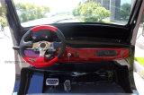 12 de Elektrische Klassieke Voertuigen van de Personenauto van de Kar van het Golf Seater Met Uitstekende kwaliteit