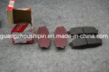 Piezas buenas Pastillas de freno 04466-60120 para Toyota Landcruiser Uzj200