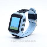 Verfolger des Kind-G9 verlorener GPS-Stützkind-sicherer Antischutz-intelligente Uhr