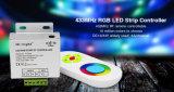433MHz RGB LEDのストリップのコントローラ(FUT042)