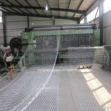 Machine de treillis métallique de machine de fabrication de cartons de la Chine Gab400 Gabion/de Gabion (XM2-32)