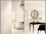Foshan 300900 3D Ceramiektegel van de Muur van Inkjet Waterdichte Verglaasde Binnenlandse voor Badkamers (CP305)
