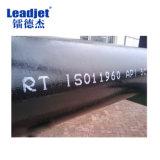 Tube en PVC industriel automatique le code de date d'impression Imprimante jet d'encre