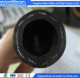 Panno ad alta pressione di gomma di Industria/tubo flessibile idraulico di superficie liscio