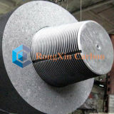 """10 """" -冶金の企業のための24の"""" RP HP UHPのグラファイト電極"""