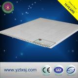 Plastica di timbratura calda del comitato di soffitto del PVC pratica