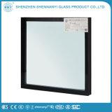 La arquitectura de alta calidad de bloque de vidrio con doble aislamiento.