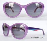 Glaces de Sun populaires d'aperçu gratuit, femmes à la mode de lunettes de soleil, Sunglass 2017