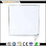 600*600 PMMA2.4 quadratische Instrumententafel-Leuchte der Decken-LED mit Ce