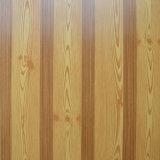 Mosaico de madera de plaza de la Sala de Cerámica Azulejos de piso de madera