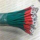 Uitrusting van de Bedrading van de Kabel van de O-ring de Elektrische Eind