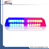 경고 대시 LED 선형 빛