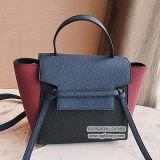 2017のカラー衝突のハンド・バッグのFouseのブランドは中国Sy8635からの方法女性高品質PUの女性のショルダー・バッグを袋に入れるBags