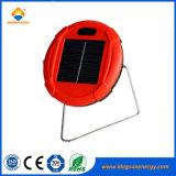 Solarlampe der anzeigen-LED für Solarhauptbeleuchtung
