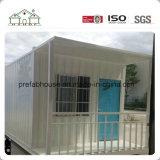 Camera del contenitore del Multi-Pavimento per il campo di lavoro/hotel/ufficio/l'adattamento/appartamento degli operai