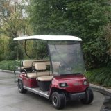 Оптовая торговля 6 поля для гольфа автомобиль