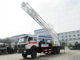 Venta caliente Core Rotary montados sobre camiones plataforma de Perforación pozo de agua