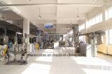 Кабель обеспеченностью цены по прейскуранту завода-изготовителя высокого качества с курткой PVC Lsoh (multicores)