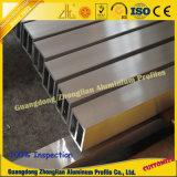 Aluminuim 양극 처리된 관