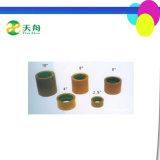 Rodillo de goma del molino de arroz para la serie del Sb de la máquina del molino de arroz