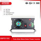Fabrik-Preis-Kurzschluss-Schutz-Sonnenenergie-Inverter 120VAC oder 230VAC