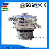 Machine van het Trillende Scherm van de Raffinaderij van de suiker de Ultrasone/Trillende Zeef