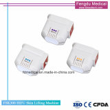 5 Kassetten Hifu Ultraschall-Haut-anhebende Gewicht-Verlust-Maschine