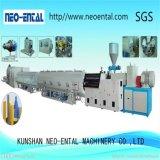 Sgs-Standardplastik-Belüftung-Wasser-Rohr-Strangpresßling-Produktionszweig