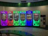 다채로운 장난감 기중기 게임 기계 선물 게임 기계 현상 오락 기계
