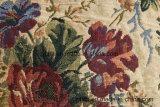 Гобелен диван жаккард ткань с хлопчатобумажная пряжа