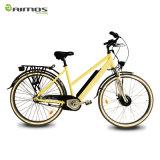 bicyclette électrique Ebike de ville de 36V 250W 700c 42c
