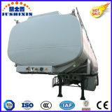 Трейлер 40 топливного бака стали углерода Tri-Axle, 000L