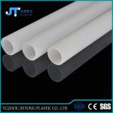 Weißes Farben-Bodenheizung-PERT-Rohr